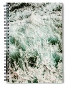 Coastal Calamity Spiral Notebook
