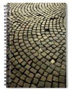 Cobblestone Spiral Notebook