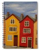 Cobh, Ireland Spiral Notebook