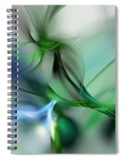 Cobra Plant Spiral Notebook
