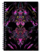 Cobra Spiral Notebook