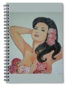 Coca Sarli Spiral Notebook