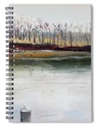Cocheco Bend Spiral Notebook