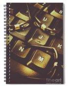Coding A Partnership In Smart Development Spiral Notebook