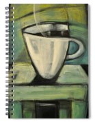 Coffee. Table. 2 Spiral Notebook