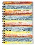 Cog Spiral Notebook