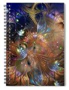 Cognitive Dissonance Resolved Spiral Notebook