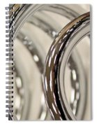 Coils Spiral Notebook