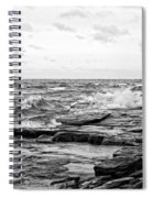 Cold Shore Spiral Notebook