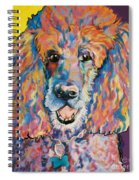 Cole Spiral Notebook