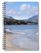 Coles Bay Spiral Notebook