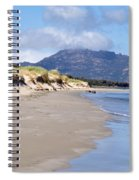 Coles Bay Serenty Spiral Notebook