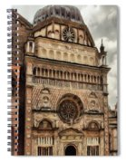 Colleoni Chapel Spiral Notebook