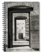 Colonial Williamsburg - Public Goal Spiral Notebook