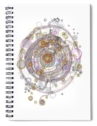 Colonization Spiral Notebook
