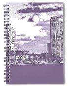 Color Blind Spiral Notebook
