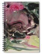 Color Fever 115 Spiral Notebook