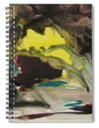 Color Fever 117 Spiral Notebook