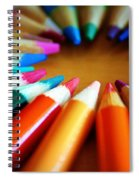 Color-ific Spiral Notebook