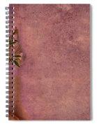 Color My Senses Spiral Notebook