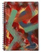 Color # 1-30 Spiral Notebook
