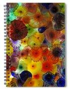 Color Pop Spiral Notebook