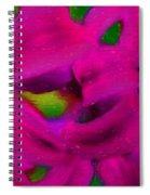 Color Schemes Spiral Notebook