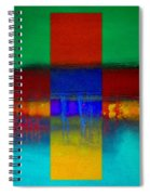 Color State Spiral Notebook