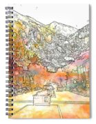 Colorado 01 Spiral Notebook