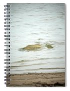 Colorado Net Fishing Spiral Notebook