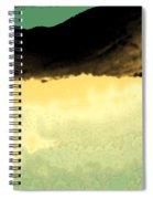 Colorado Rangelands Spiral Notebook