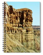 Colorado Scenic Spiral Notebook