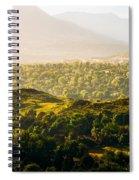 Colorado Springs Spiral Notebook
