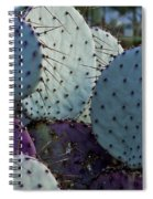 Colorful Parts Spiral Notebook