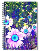 Colormax 2 Spiral Notebook