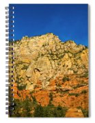 Colors Of The Southwest Spiral Notebook