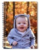 Colton Spiral Notebook