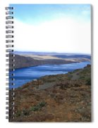 Columbia River 2 Spiral Notebook