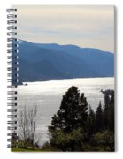 Columbia River Spiral Notebook