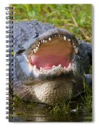 Come A Bit Closer Spiral Notebook