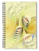 Come Dance With Me Spiral Notebook