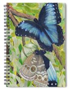 Coming Out Spiral Notebook