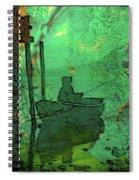 Commune Spiral Notebook