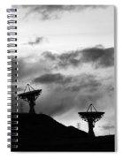 Communication Spiral Notebook
