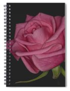 Compassion Spiral Notebook