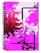 Compromise Takes Courage Spiral Notebook