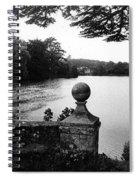 Compton Verney Warwickshire England Spiral Notebook