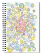 Concavity Spiral Notebook