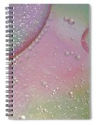 Conception Spiral Notebook