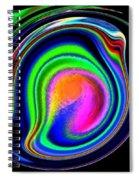 Conceptual 11 Spiral Notebook